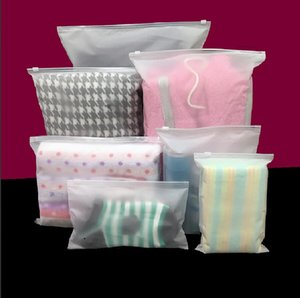 organizer da viaggio con cerniera lampo doppio lato opaco per calzini intimo per indumenti intimi