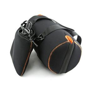 Для JBL Xtreme Bluetooth Портативный Чехол для Путешествий Защитный Чехол Bluetooth Динамик Полу-Сетка Дизайн Мягкий Чехол Защиты