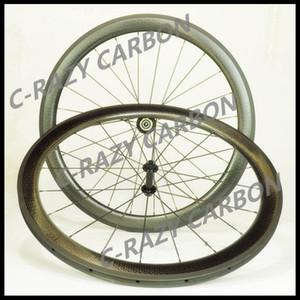 송료 무료! 딤플 카본 휠 58mm 튜브로드 카본로드 휠 700C 카본로드 자전거