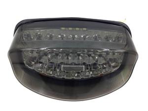 Luz de la señal de la cola de la motocicleta LED del humo para Honda CBR1100XX HORNET 650 1998-2003 CBR1100XX HORNET 250 1997-1998
