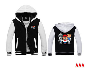 s-5xl Hot vente nouvelle arrivée Mens Trukfit hoodies, sweat-shirts HIP HOP, sueur de la mode masculine, vêtements en coton