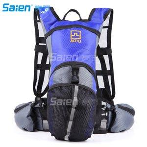 Sac d'hydratation, sac à dos pour eau avec vessie pour eau 13L, parfait pour la course à pied à vélo, sac d'escalade