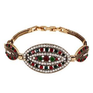 Fashion new fashion brand vintage bracelet hot sale ethnic style women's bracelet hot style strongly recommended