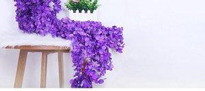 무료 배송 가정용 꽃다발 꽃꽂이 고리 버들 2m 길이
