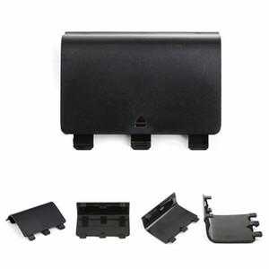 새로운 배터리 커버 쉘 뚜껑 도어 가드 스타일 캐비닛 XBox 하나의 무선 컨트롤러 교체 부품 고품질 빠른 배송