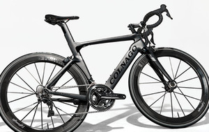 Bob Sale Colnago Carbon Carber Complete Road Bike Clearance DIY Bike с Ultegra GuideSset Saddle Cables Pedal