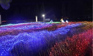 Sıcak satış lamba dize LED fener açık festivali fener festivali dekorasyon el sanatları düğün lamba dize dekorasyon LLFA