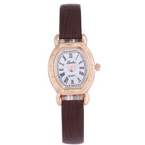 Новая корейская мода наручные часы площадь римская шкала студент маленькая девочка часы из первых рук источник прямых продаж