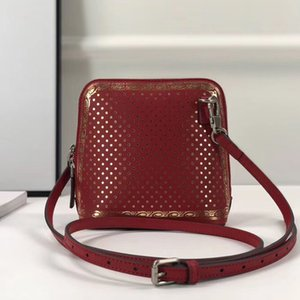 2019 high quality 16.5*17*8 new 3 color ladies fashion bag high-end designer brand fashion personality Leather Cross BAG FREE SHIPPING
