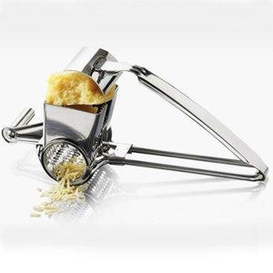스테인레스 스틸 치즈 Planer 초콜릿 칩 스크레이퍼 주방 야채 치즈 강판 도구 홈 치즈 도구 도매