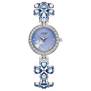 Zgo Fashion Women Watches Luxury Ladies Watch Women relogio feminino Women Bracelet Watches C18110601