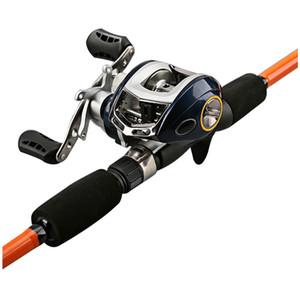 ultralight telescopic spinning fishing rod 1.6m 2segments casting rod fiberglass rotary squid bait travel rod fishing tackle