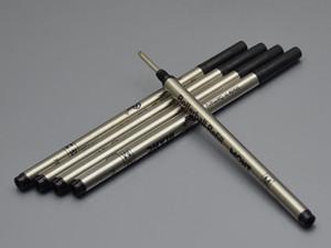 Vendita all'ingrosso di alta qualità MB Refill per Roller penna a sfera Ricarica nero e blu ufficio scolastico Scrivi Smooth Marca accessori speciali inchiostro