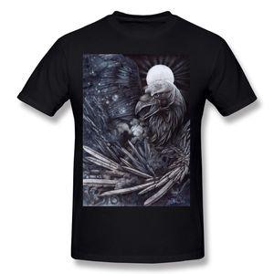 Drop Shipping Man 100% Cotton Birth of the Star Tee-Shirts Man O-Neck White Short Sleeve Tee Shirt Plus Size Casual Tee-Shirts