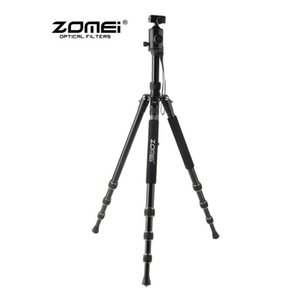 Großhandel Z688 Reise Tragbare Professionelle Stativ Einbeinstativ 360 Grad Swivel Kugelkopf Für DSLR Kamera SLR Kamera