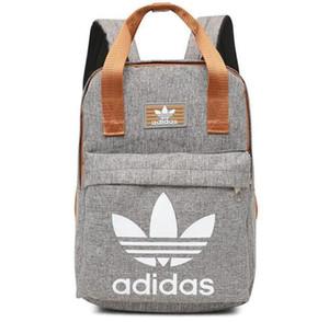 Nova moda mochila trevo estudante saco novo saco de desporto portátil homens e mulheres ao ar livre mochila de viagem