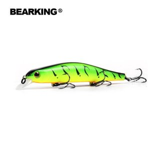 11cm 17g magnet weight system long casting New model fishing lures hard bait dive 0.8-1.2m quality professional minnow