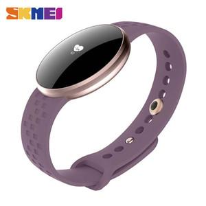Orologio Smart Fashion da donna per Android IOS con monitoraggio del sonno fitness