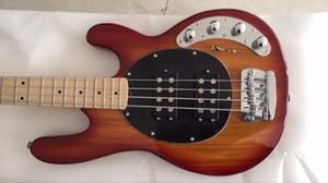E-Bass-Gitarre des freien Verschiffen-Großhandelsneuen 4 Schnur-Musikers im Sonnendurchbruch 170106