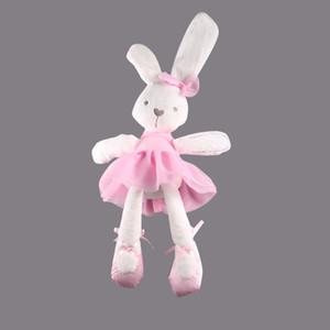 OCDAY Juguetes de peluche de peluche Muñecas Bebé Gran juguete de peluche estupendo Conejo lindo Juguetes de peluche para niños Regalos de Navidad de cumpleaños