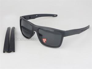 2018 تصميم العلامة التجارية الاستقطاب النظارات الشمسية الرجال النساء الجديدة أعلى النسخة الفاخرة مكبرة TR90 عدسة الإطار UV400 الرياضة نظارات شمسية