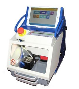최고 원래 자동 자물쇠 도구 SEC-E9z CNC 자동 키 절단 기계 다 언어