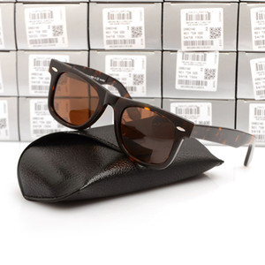Yüksek kalite 2140 Polarize Güneş Gözlüğü Marka Tasarımcısı güneş gözlükleri Moda gözlük UV400 güneş gözlükleri mens Bayan güneş gözlüğü Klasik gözlük