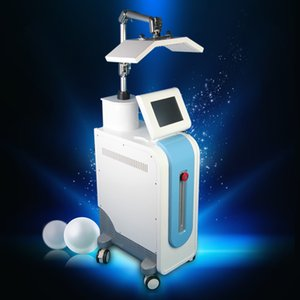 2018 le plus populaire! Haute Qualité Multi-Fonctionnelle Hydrafacial Rajeunissement De La Machine PDT Bio-Light Therapy Pour La Peau SPA DHL Livraison Gratuite