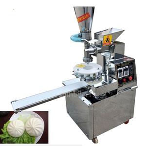 Высококачественный коммерческий небольшой автоматический пропаренный хлеб машина булочки машина коммерческий бесплатный морской транспорт 110V220V китайский производитель