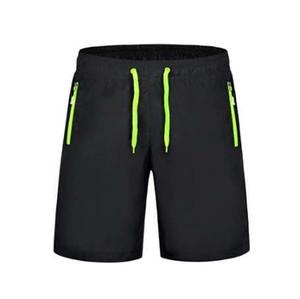 Plus Size Herren Shorts Sommer Running Sport Short Männer Streifen Schnell trocknend Atmungsaktiv Fitness Gym Sportwear Männer Strand Shorts