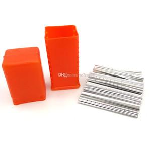 100pcs folha de alumínio de bloqueio Escolha Ferramentas Locksmith Picking Tool Set suprimentos profissional de serralheiro