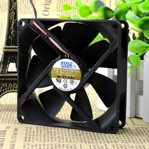Para AVC 9025 24V 0.3A 9CM 9cm Inversor Chasis Ventilador de enfriamiento C9025B24UA