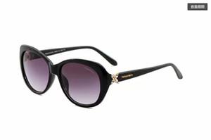 2018 New fashion brand designer sunglasses women man 6002 hot sell popular driving sports eyeglasses high quality