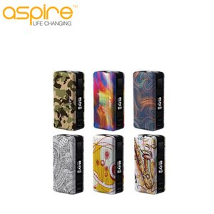 Aspire Puxos Mod 80W 100W Puxos TC MOD with 0.96 inch Large OLED Display Powerful VW VV Bypass CPS TV TCR Modes Portable Mod 100% Original