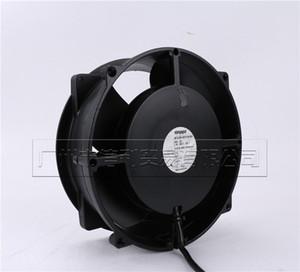 Toptan Alman (ebmpapst W1G180-AB19-06 / A01) (ebmpapst W2E142-CC15-16) (ebmpapst W1G180-AB31-10) soğutma fanı