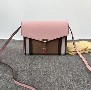 Listrado do couro postm sacos das mulheres cadeias de moda bolsa de ombro bolsas de emenda de couro de gado padrões ondulados saco preto vermelho rosa burgu marrom