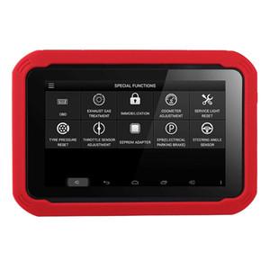 XTOOL X-100 X100 PED EEPROM Adaptörü ile Tablet Anahtar Programcı Desteği Yağ Istirahat Kilometre Sayacı Ayarı Güncelleme Çevrimiçi