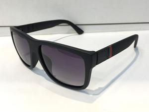 Lüks Erkekler için 1124 S Güneş Gözlüğü Tasarım Moda 1124 Güneş Gözlüğü Kare Çerçeve Güneş Gözlüğü Kaplama Lens Karbon Fiber Yaz Stil Kılıf