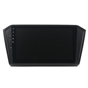 DVD-плеер автомобиля для Volkswagen Passat 2015 10,1 дюйма Andriod 8,0 с GPS, управлением рулевого колеса, Bluetooth, радио