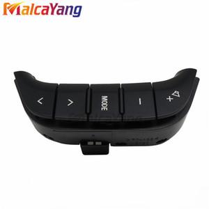 Левая рука обходя колесо переключатель аудио Радио управления для Mitsubishi Pajero 2007 2008 2009 2010 2011 2012 2013 2014 2015 2016