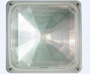 UL DLC approuvé LED Canopy lumières 35 W 60 W LED projecteurs en plein air étanche LED projecteurs ac 100-277 V