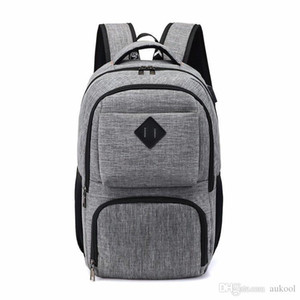 2018 New Arrive Casual Business Men And Women Travel Bag Backpack Multi-function Bags Fashion Bag Backpacks