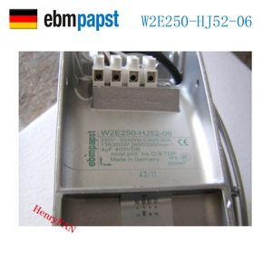 Tedesco (ebmpapst W2E250-HJ52-06 230V) (ebmpapst D2D146-AA02-11) (ebmpapst 8556A) (ebmpapst 4656EZ) (W3G300-BV25-33) ventola di raffreddamento all'ingrosso
