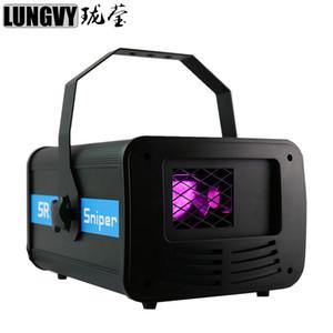 Neue 5R 200W DJ Scanner Scan Moving Fat Beam Laser Elation Sniper 5R Licht für Bühnenevent