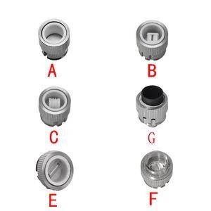 Longmada 510 Rig Referência de Reposição Bobina de Substituição Prego 14mm de Vidro de Água Tubo Tubo Bong Dabber