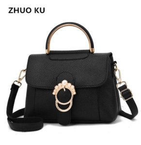 zhuoku2019 حلي كرة الشعر totes solid sequined handbag hotsale party ladies messenger crossbody shouderbody bags