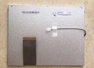 Оригинал для Hsd084isn1-A00 8,4-дюймовый ЖК-экран 800(RGB)*600 GPS планшетный ПК промышленного устройства 60 дней гарантии