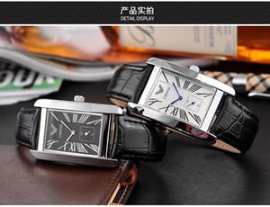Best selling high quality sports men's watch waterproof calendar quartz watch strap men's watch gift table