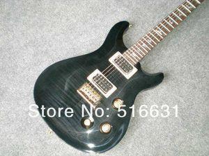 New arrival black bird fretboard Electric guitar free shipping