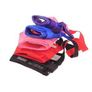 Heißer verkauf 5 größen 8 farben verhindern bellen nylon weichen hund pet maulkorb maske anti-bissen masken für hund produkte haustiere zubehör